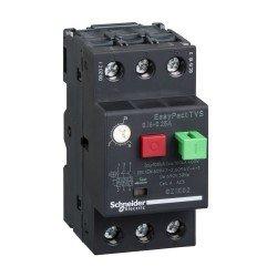 Термо-магнитен прекъсвач GZ1 0.06kW 0.16A - 0.25A