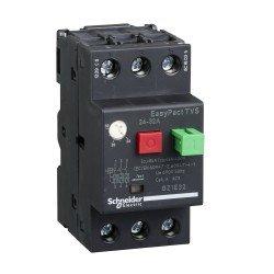 Термо-магнитен прекъсвач GZ1 15kW 24A - 32 A