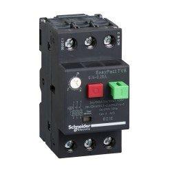 Термо-магнитен прекъсвач GZ1 11kW 20A - 25 A