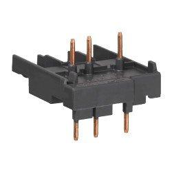 Блок за свързване GV2 + LC1K или LP1K