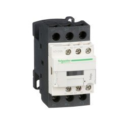 Контактор 25А 3P 1НО+1НЗ 24V AC 50 Hz