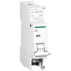 Пускател на напрежение MNx 230V AC