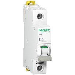 Прекъсвач товаров ISW 1P 100 A 240 V AC 50/60 Hz