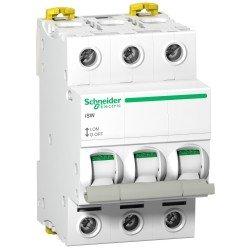 Прекъсвач товаров ISW 3P 100 A 415 V AC 50/60 Hz
