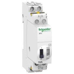 Разширение iTL 16 1C/O+1NO 16A 110VDC/230..240V AC 50/60Hz