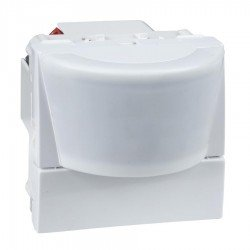 Механизъм KNX детектор за движение 2М 230 VAC бял