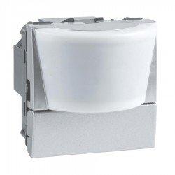 Механизъм KNX детектор за движение 2М 230 VAC алуминий