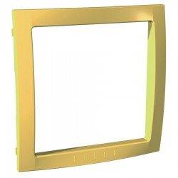 Декоративен елемент жълт