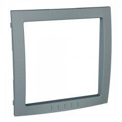 Декоративен елемент техническо сиво