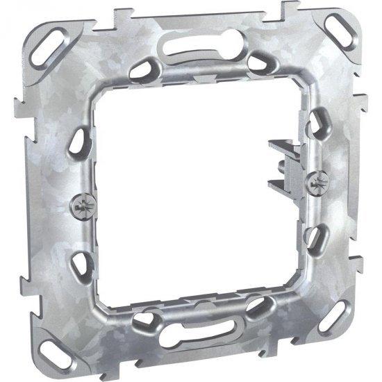 Рамка монтажна метална с къси крачета
