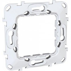 Рамка монтажна пластмасова без крачета