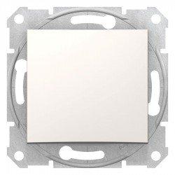 Девиаторен ключ 16A, крема