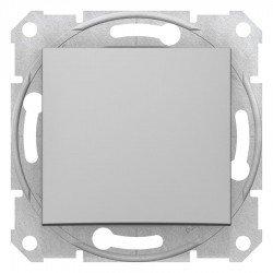Кръстат ключ, алуминий (механизъм + монт. рамка)