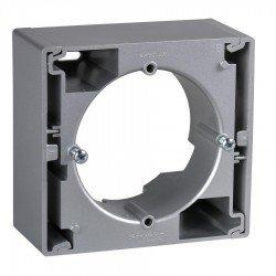 Конзола за открит монтаж, алуминий