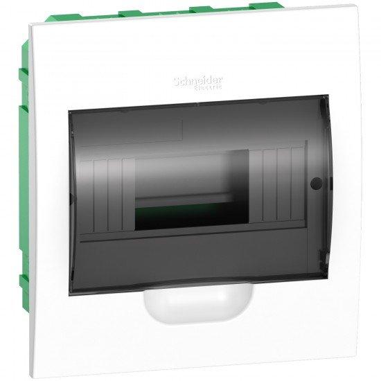 Табло Easy 9 1x8 модула СМ прозрачна врата