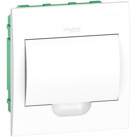 Табло Easy 9 1x8 модула СМ непрозрачна врата