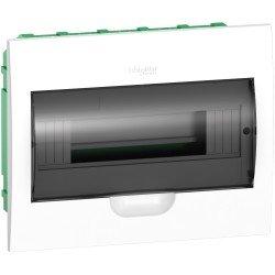 Табло Easy 9 1x12 модула СМ прозрачна врата