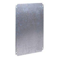 Плоча метална за табло 1200х600