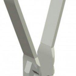 Скоба стягаща 20 - 40 mm
