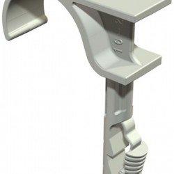 Скоба единична за бърз монтаж 16 - 23 mm
