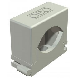 Скоба редова притискаща RD 12 - 20 mm