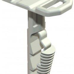 Дюбел за кабелна връзка
