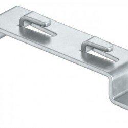 Профил дистанциращ за монтаж към под или стена, DBLG, 100 mm
