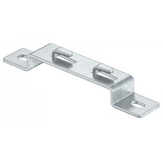 Дистанциращ профил за монтаж към под или стена, DBLG, 100 mm