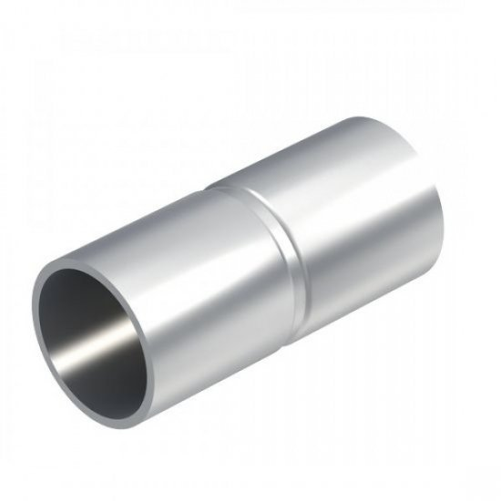 Муфа, М 20, алуминий