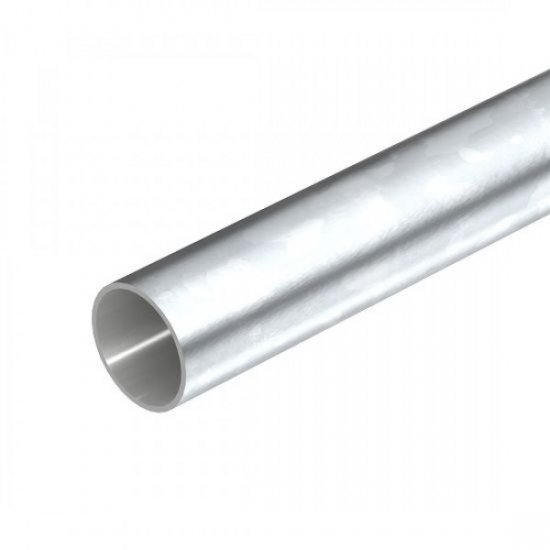 Метална тръба без резба Ф 32