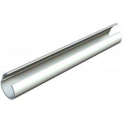 Отваряема PVC тръба Quick pipe M 25, бяла
